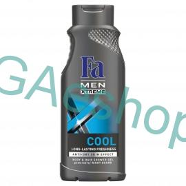 Fa Men Xtreme Cool sprchový gel 400ml