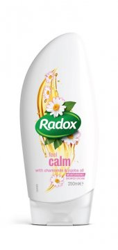 RADOX FEEL Calm sprchový gel 250ml