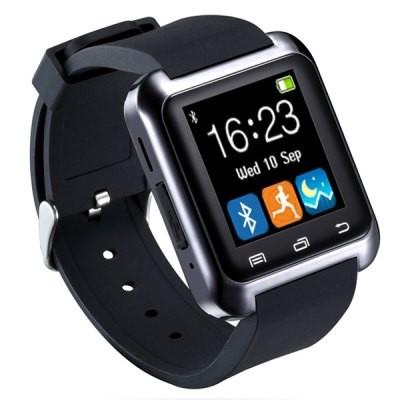CHYTRÉ HODINKY - SMART WATCH (Inteligentní hodinky s bluetooth k připojení k Vašemu chytrému telefonu.)